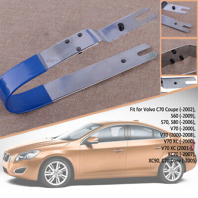 Computer ECU Installation Service Removal Tool Fit for Volvo S40 S60 V70 S80 XC7