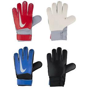 Details Zu Nike Kinder Fussball Torwarthandschuhe Junior Match Tw Handschuhe