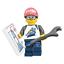 LEGO-MINIFIGURES-SERIES-20-71027-choisissez-tout-Figurine-ENVOI-GRATUIT miniature 22