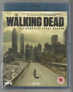 THE-WALKING-DEAD-SEASON-1-Andrew-Lincoln-UK-BLU-RAY-2-DISC-SET