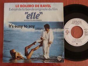 45T-BOF-OST-ELLE-HENRY-MANCINI-LE-BOLREO-DE-RAVEL-17552-1980