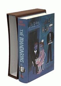 Simone de Beauvoir: The Mandarins FOLIO SOCIETY (2008)