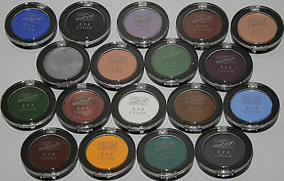 Mehron EYE Cream pro makeup cosmetic dance theatrical shadow performance model