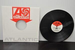 """FAT JOE - Here's A Little Story - Single LP Mint Advanced DJ Promo 12"""" PR-301616"""