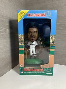 Ken Griffey Jr. Headliners XL 1998 Limited Edition Figurine Premier Collection