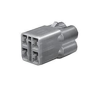 Kit Connettore MT Sealed Maschio Femmina 2 Vie Tipo IL