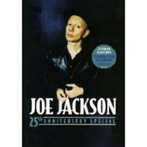 JOE-JACKSON-034-25TH-ANNIVERSARY-SPECIAL-034-DVD-NEU