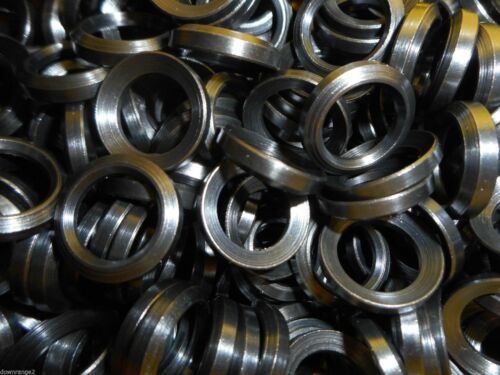 "1/2"" Crush Washers 1/2-28 5.56 / .223 Quantity Pricing / Wholesale! US Made!!"