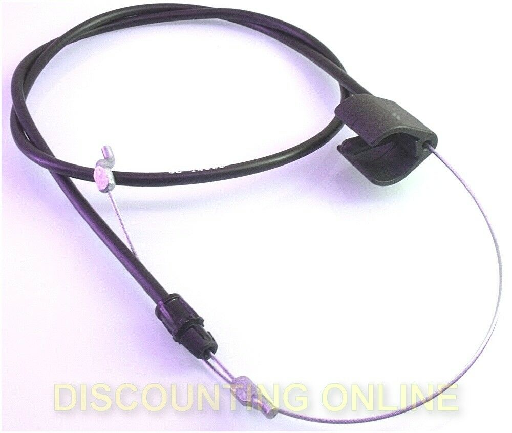 Details about USA CONTROL CABLE FITS TROY BILT MTD HONDA LAWN MOWER  946-1130 746-1130 9461130