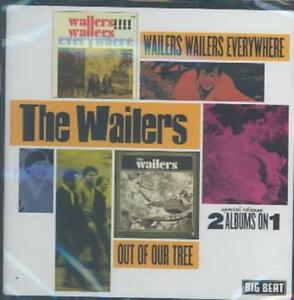 THE-WAILERS-WAILERS-WAILERS-EVERYWHERE-OUT-OF-OUR-TREE-NEW-CD
