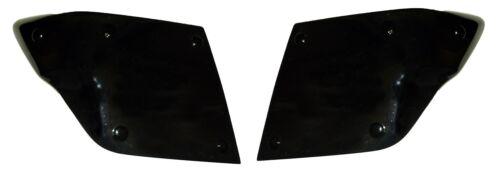Auto Ventshade 37644 Headlight Covers Fits 16-20 Titan Titan XD
