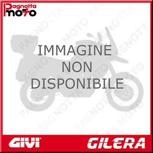 D340KIT KIT DI ATTACCHI SPECIFICO PER 340D GILERA FUOCO 500 2007>2014