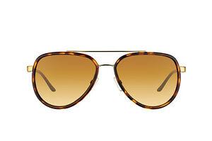 f4ac97b3a2 Image is loading NWT-Michael-Kors-Sunglasses-MK-5006-10342L-Tortoise-