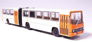 H0-BREKINA-Ikarus-280-Gelenkbus-Uberlandbus-BVB-Berlin-Verkehrsbetriebe-59752