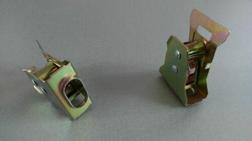 LOCKING SYSTEM FOR 50MM VENETIAN 2x VENETIAN BLINDS CORD LOCK