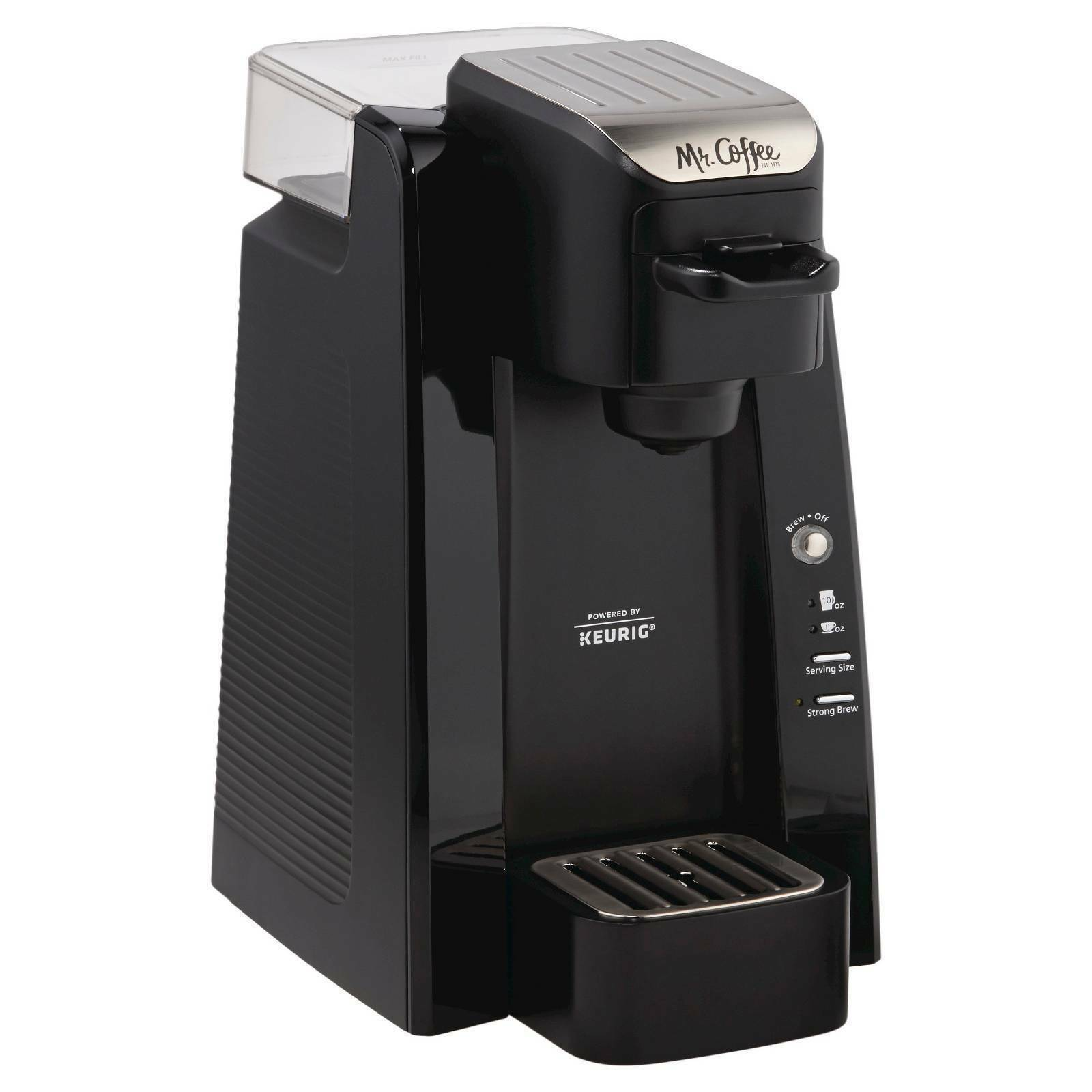 Mr. Coffee Bvmc-SC500-1 Single K-Cup Système Brewing 24 oz (environ 680.38 g)