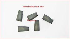 Chip De Llave 4D69 4D ID69 Motocicleta transpondedor chip Yamaha y muchos más