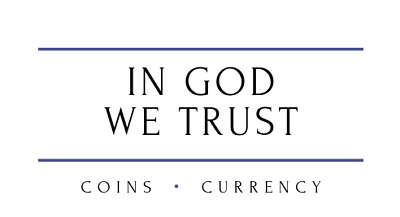 In God We Trust Coins and Currency