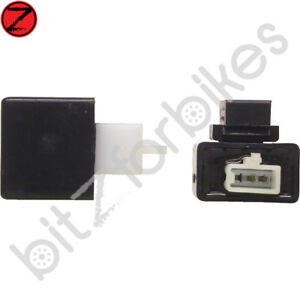Indicator Relay Yamaha XJ 600 S Diversion (Half Faired) 4BRC (1997)