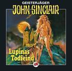 Geisterjäger John Sinclair Nr.48 Lupinas Todfeind von Jason Dark (2015)