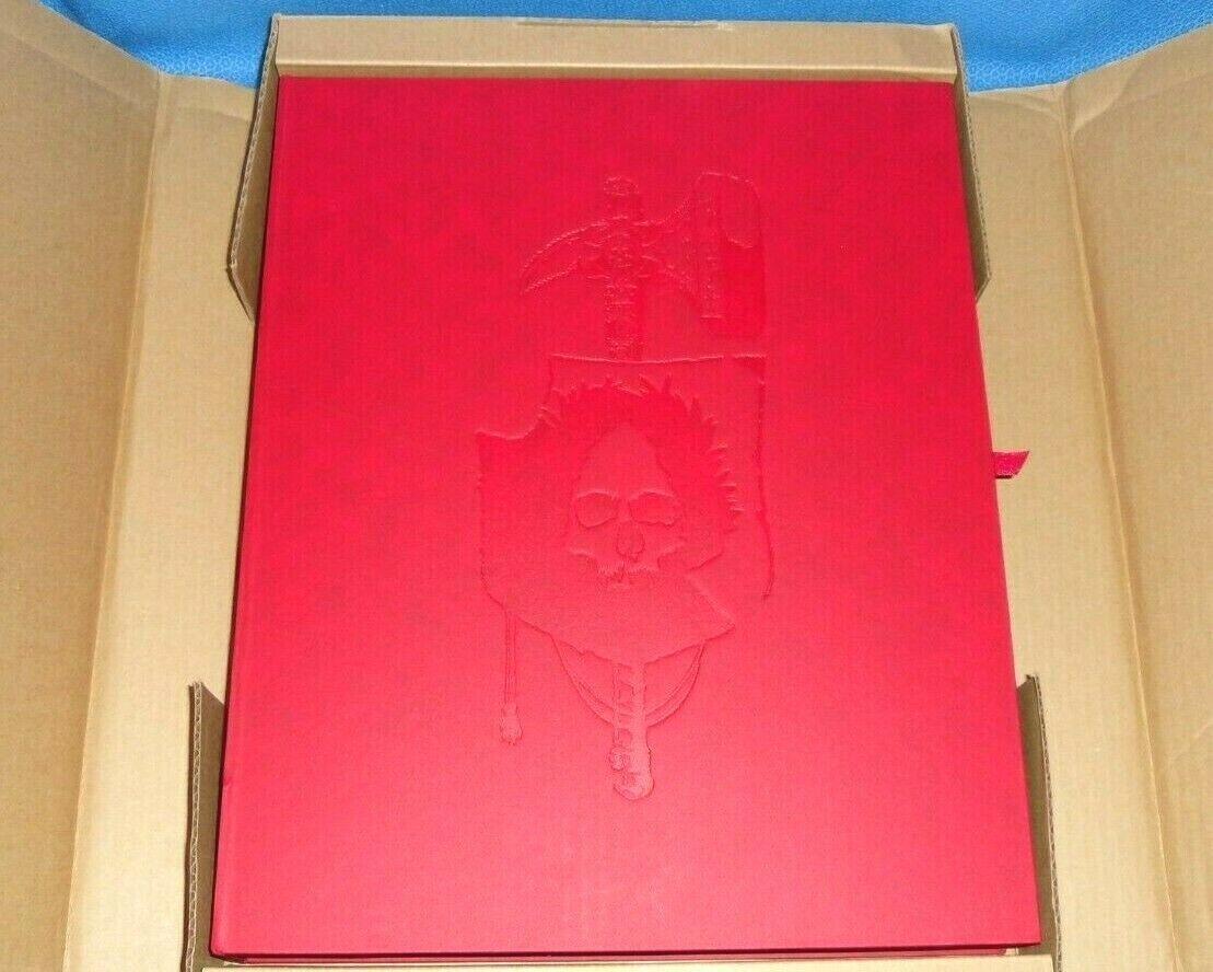 Warhammer Fantasy la edición de coleccionistas normativa - 7th edición  678 4000 Ltd.