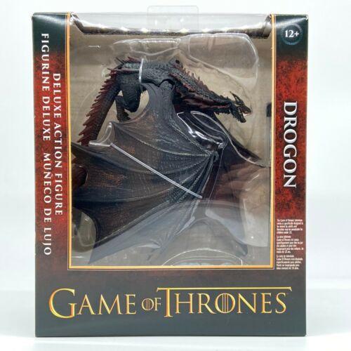 Action Figure McFarlane NEW Game of Thrones Drogon