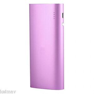 13000mAh-Powerbank-Pink