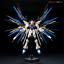thumbnail 8 - Bandai - Gundam S Destiny - RG 14 1/144 ZGMF-X20A Strike Freedom Gundam