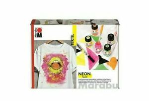 Marabu-Textil-Fabric-Painting-Neon-Set