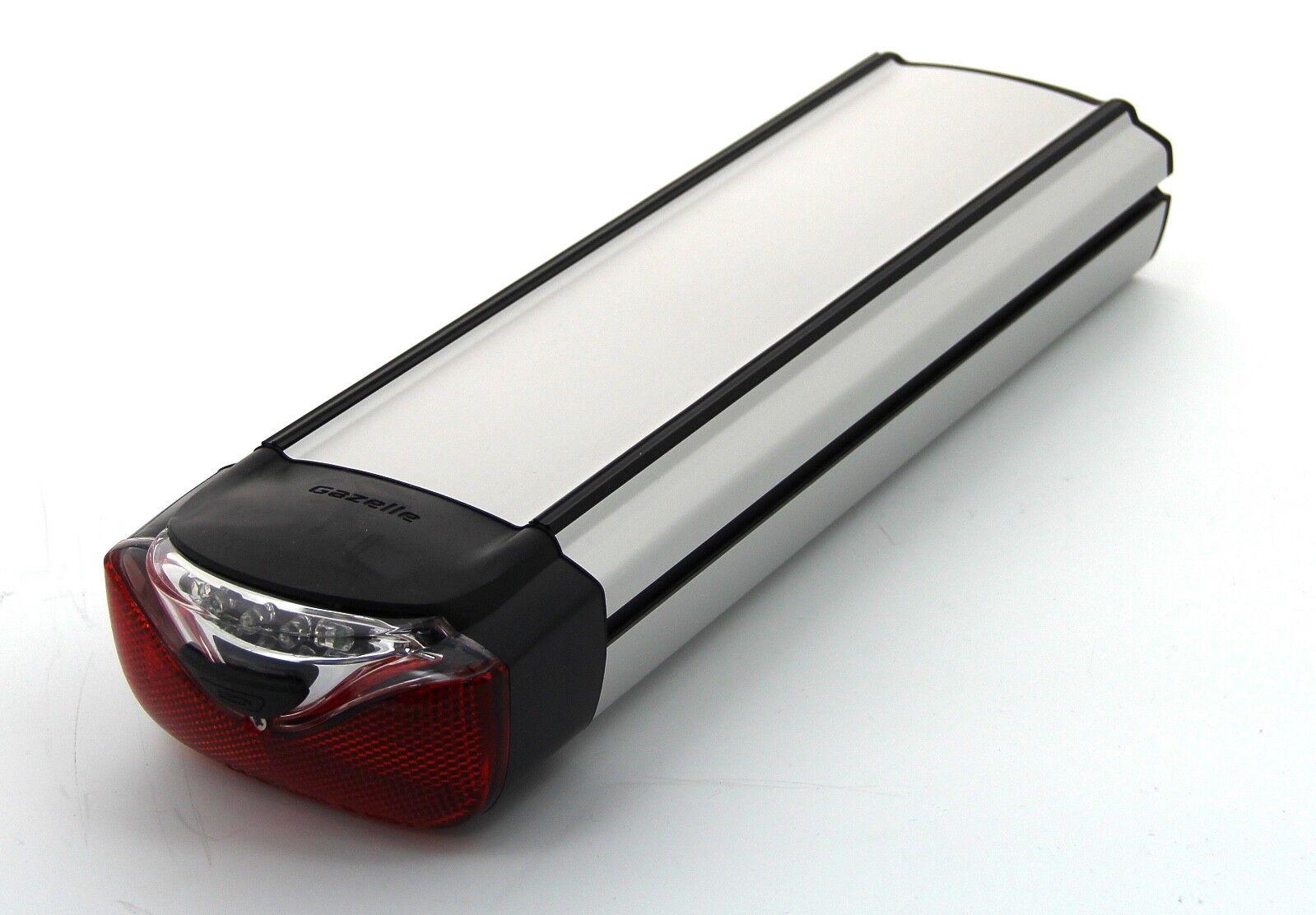 E-bike repuesto-bateria gacela innergy 10s5p icr18650-22p   36v   10,75ah   387wh