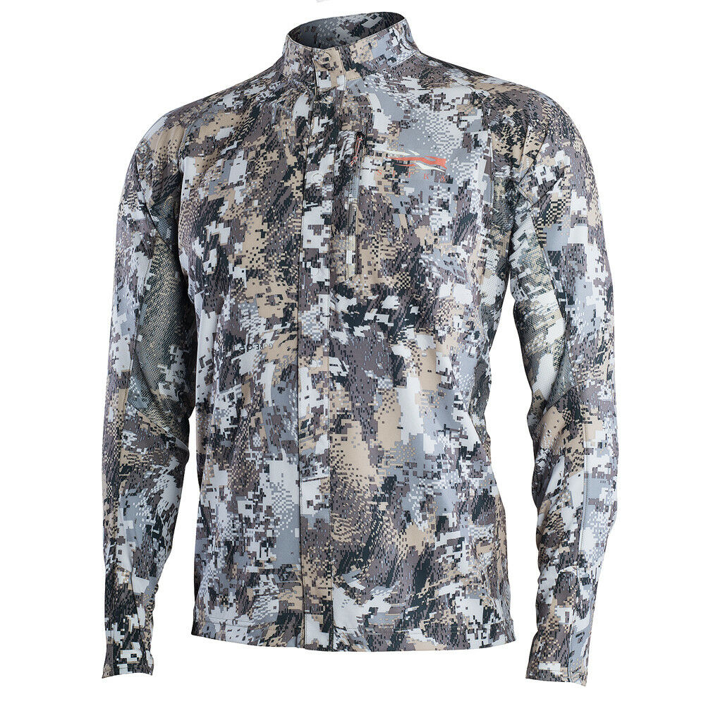 Sitka Elevated II  ESW Shirt Optifade Elevated II XXX Large 50163-EV-3XL  the lowest price
