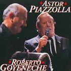 Piazzolla Astor-piazzolla Astor / Roberto Goye (us Import) CD