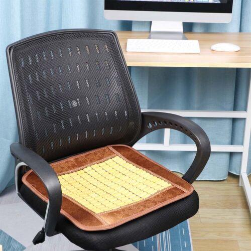 Summer Cushion Chair Cushion Summer Bamboo Cushion Seat Cushion Seat Cushion 1pc