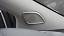 ABS Chrome Front Door A Pillar Speaker Trim For Nissan Murano 2015-2017