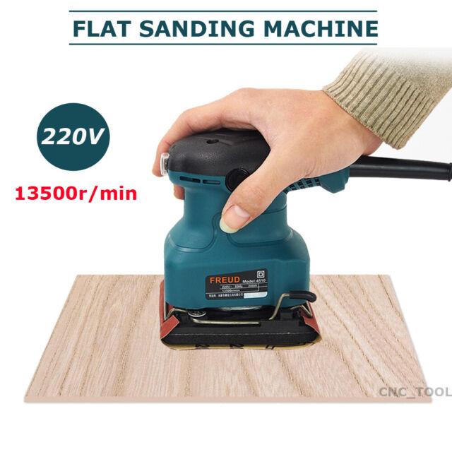 220v Sanding Machine Electric Sander