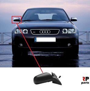 Para-Audi-A3-96-03-Puerta-Ala-Espejo-electrico-climatizada-LHD-Derecho-O-S-4A18575083FZ