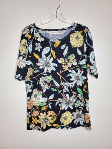 Tie Dye or Multi Paisley Floral Orange Paisley Lularoe Gigi XL Roses