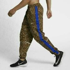 Sizes 2XL Nike Mens ARCHIVE POLYKNIT Track Standard Fit Pants 941849-332
