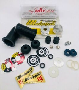 Complete Kit Repair Shock Absorbers MARZOCCHI Ag Road Malaguti Fifty BSF 80