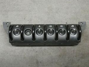 BMW-Mini-R50-R53-Centre-Console-Switch-Pack-61316958029-6958029