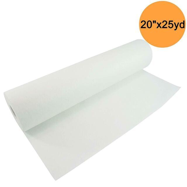 2.5 oz. Medium Cutaway 8 x 8 25 Pack Embroidery Stabilizer