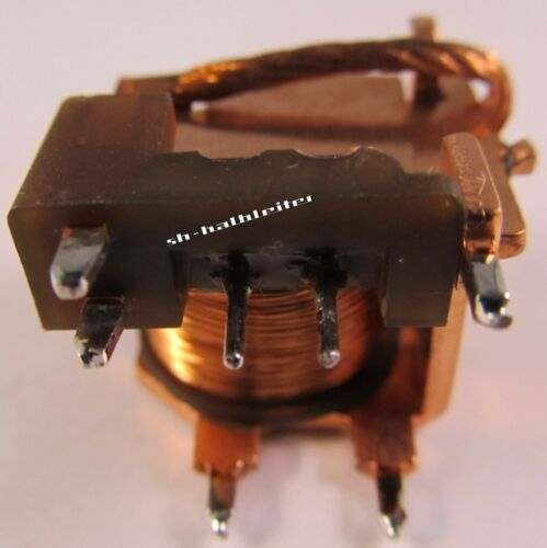 NTE R52-5D40-12 SPDT Relay 5pcs Siemens Relais 12V V23133-F1001-C133 5 Stück