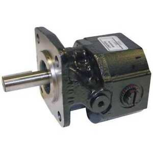 CONCENTRIC-1002497-Pump-Gear-0-6-GPM