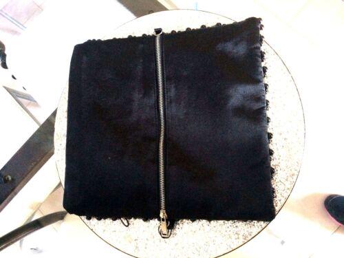 de hombro boda de Bolso la hermoso de diamantes Perla imitaci Bolso Color con Negro TaqwY51nt