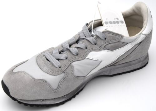 S Chaussures Casual Trident w à hommes 201 lacets Casual Ny pour 157083 01 Diadora 7Cqwr7Y