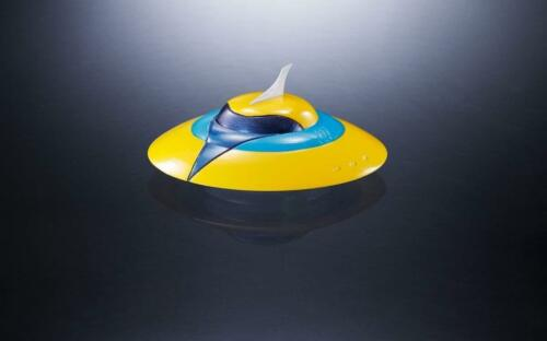 SPAZER SET Bandai SOUL OF CHOGOKIN GX-76X GRENDIZER UFO D.C