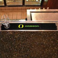 Oregon Ducks Drink Mat Bar Man Cave Work Lounge Kitchen Game Room Den