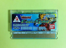 DIGIMON TAMERS Battle Spirit WonderSwan Color WS WSC Wonder Swan JAPAN USED