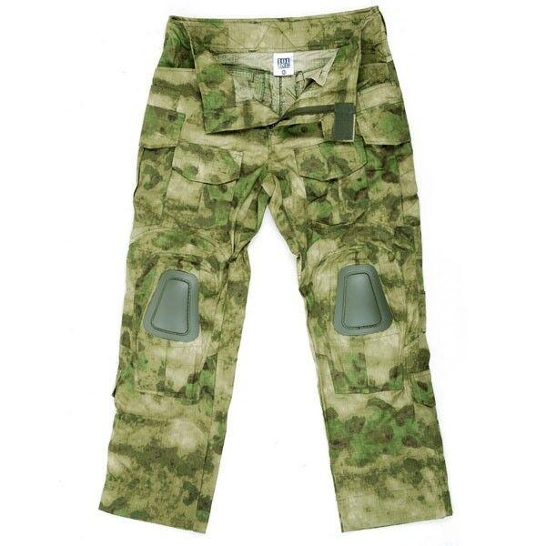 Kommando  Trousers Fg Camo Camouflage Pattern Ksk Uniform Airsoft Ripstop Insert  world famous sale online