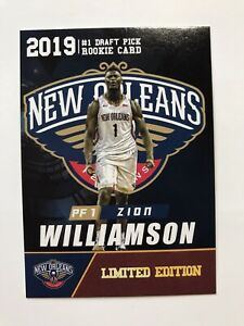 2019-Zion-Williams-NBA-Limited-Edition-Rookie-Card-New-Orleans-Pelicans